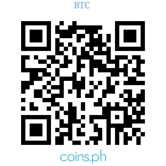 Donate BTC